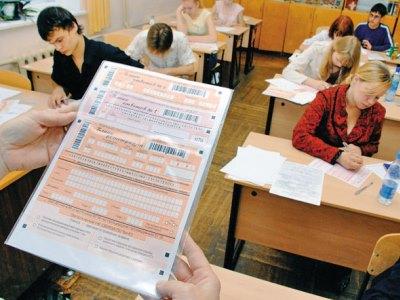 Южноуральские выпускники держат отчет о полученных знаниях