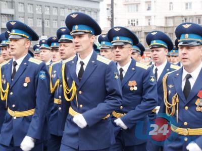 Челябинское училище штурманов набирает абитуриентов