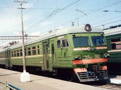 С 1 июня пригородные поезда на Южном Урале пойдут по новому графику