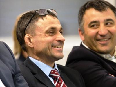 Озёрский тренер вывел в лидеры сборную России