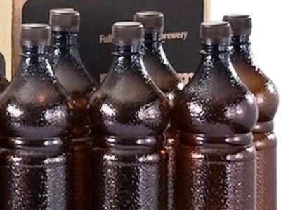 В Златоусте задержаны грабители, похитившие из магазина 15 литров пива
