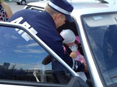 Берегись, автомобилист: на Южном Урале стартует массовая проверка