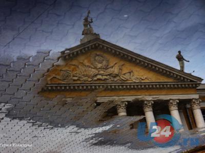 Фотограф из Златоуста победил в конкурсе, поместив в лужу оперный театр