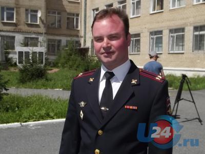 Начальник ГИБДД Златоуста Паутов: «Кнут эффективнее пряника»