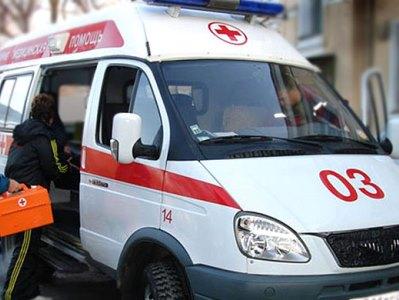 В Челябинске при столкновении с Волгой погиб 29-летний водитель десятки