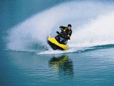 Челябинский рыбак погиб на озере Кум-Куль от удара гидроцикла