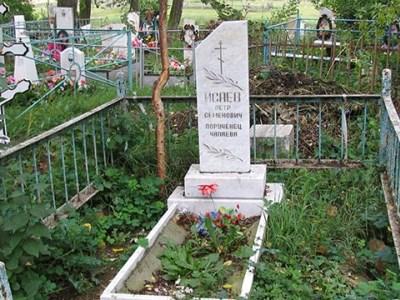 Не прошедшее время: ординарец Чапая похоронен в Кундравах?