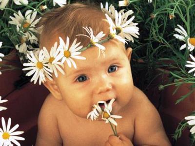 Южноуральских малышей назвали Ромашкой и Ярополком
