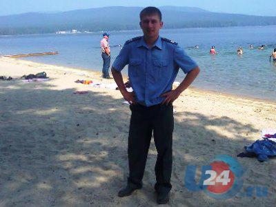 Полицейского, сбившего детей в Чесме, уволили, а его руководителей наказали