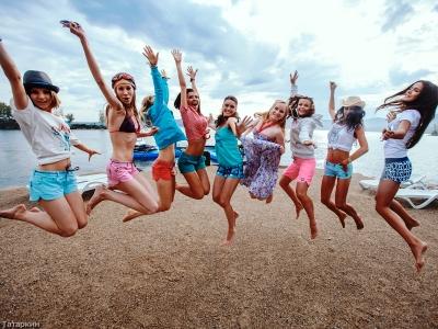 Миасский «Золотой пляж» в конце лета выберет «Мисс-2014»