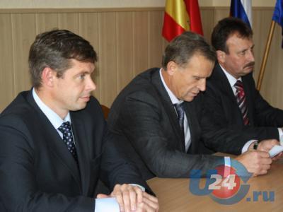 Глава региона решил присмотреть за чебаркульским мэром