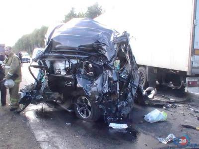 Авария на М5 под Миассом: четверо пострадавших выписаны, мальчика долечивают в Челябинске