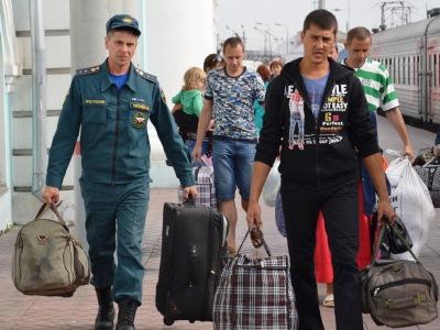 Ашинцы продолжают собирать помощь украинским беженцам