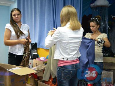 К 43 уже прибывшим в Ашинский район беженцам с Украины добавятся еще 50