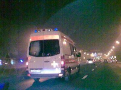 Трагедия под Миассом: пять человек погибли из-за столкновения трех автомобилей