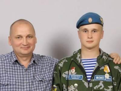 Власти Озёрска отрицают информацию о том, что Всеволод Козлов служит в полиции ЗАТО