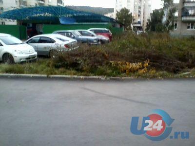 Миасского лихача, скрывшегося с места ДТП, разыскали