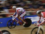 Российская сборная по велоспорту на треке завоевала шесть медалей в Европе