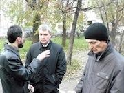 Станислав Третьяков отменил вырубку леса на Машгородке