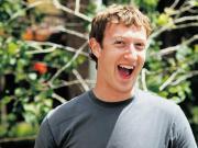 Марк Цукерберг заработал в 2012 году 2,3 млрд долларов