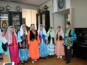 Любители татарского и башкирского творчества соберутся в Озерске