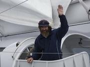 Фёдор Конюхов пересечёт океан на лодке