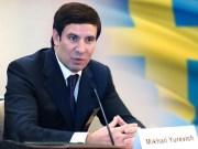 Михаил Юревич рассказал о работе уральской делегации в Стокгольме