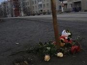Вчера прошли похороны Насти Жабиной