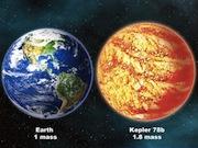 Обнаружен двойник планеты