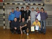 Кубок главы по мини-футболу