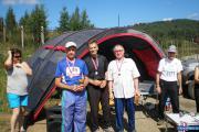 Миасские ветераны спорта отличились в Златоусте