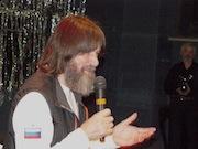 Фёдор Конюхов: Если кто захочет - я возьму с собой