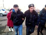 СРОЧНО: Только что в Машгородке спасли самоубийцу