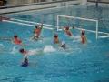 Сборная России по водному поло, несмотря на исход первой игры, рассчитывает попасть в финал