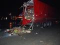 Автобус, следующий в Казахстан, попал в аварию под Южноуральском