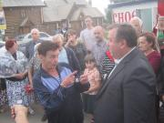 Жители против застройки Тургояка