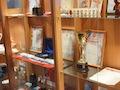 Фоторепортаж: Открытие музея спортивной славы