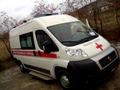 ВИДЕО: В Миассе новые машины скорой помощи