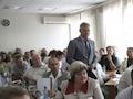 Шоу продолжается: сидельца Ардабьевского пытаются восстановить в должности