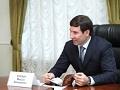 Михаил Юревич познакомится с новым руководством ЗМЗ