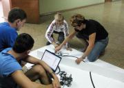 Школьники-робототехники Миасса поедут в Индонезию!