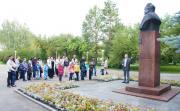 В честь 1 сентября на ММЗ состоялась экскурсия для детей работников предприятия