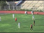 Златоустовский «Металлург» продолжает беспроигрышную серию в чемпионате области по футболу