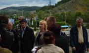 Строптивая Мухометьярова продолжает тревожить администрацию Златоуста