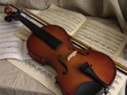 В Кыштыме зазвучит скрипка Страдивари
