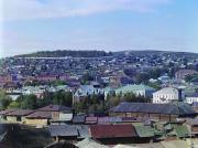 Комитет по управлению имуществом выехал с проверкой состояния городской земли