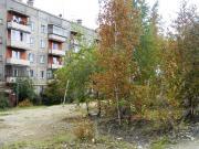 Ранняя осень в Карабаше