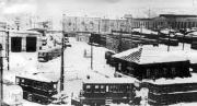 В златоустовское депо из небытия доставлен трамвайный раритет