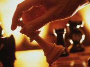 Состоялся турнир по шахматам