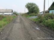 Благоустройство дорог в частном секторе